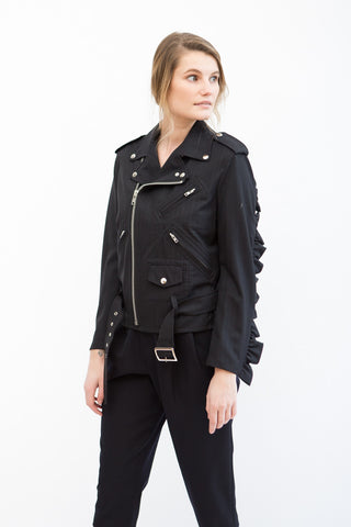 Ganni Greenwood Jacket