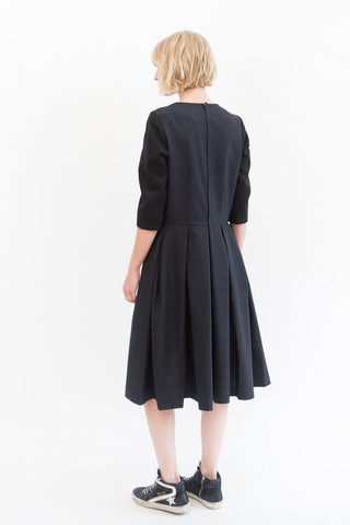 Comme des Garçons Dress With Zippers