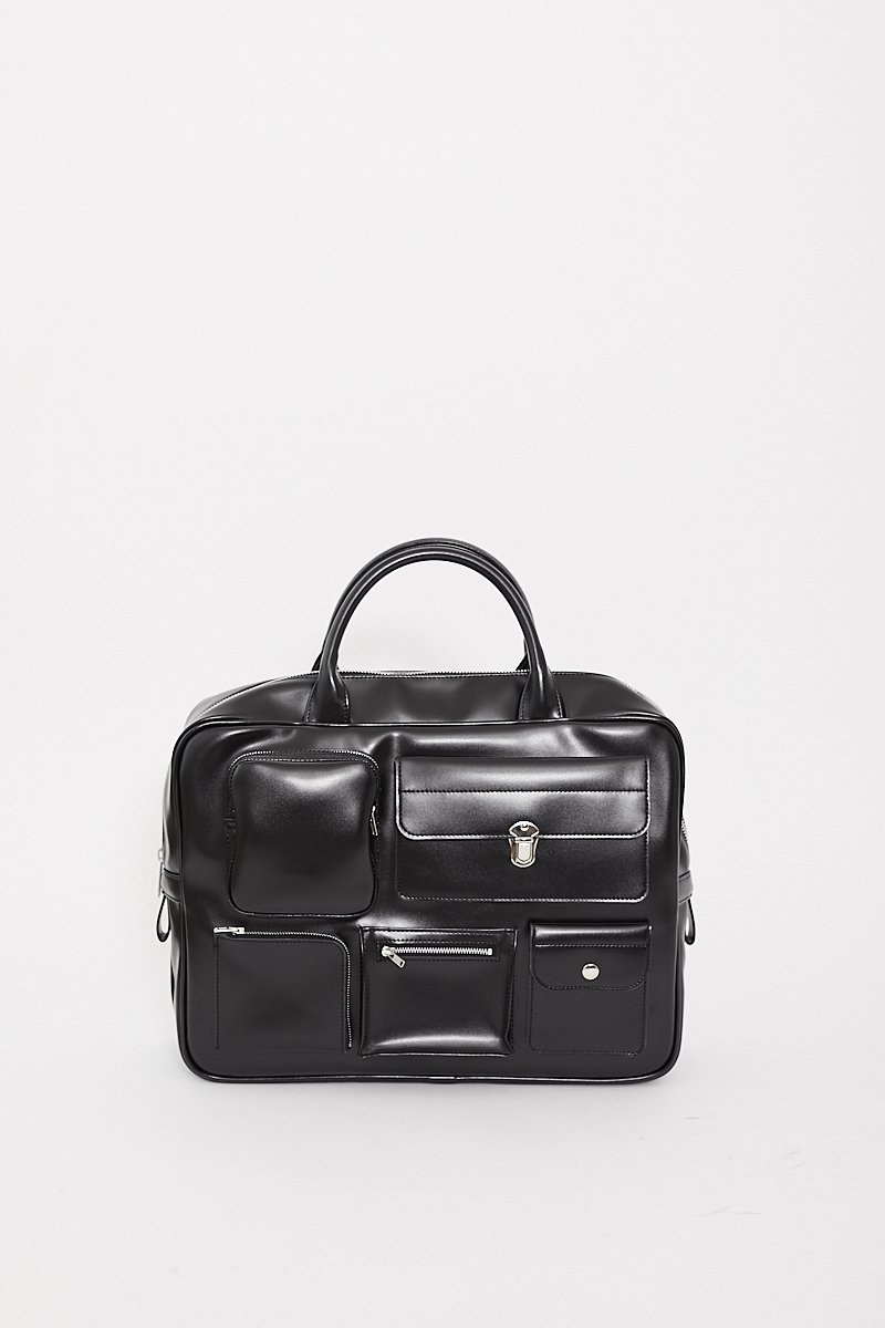 Comme des Garcons International Attache Bag