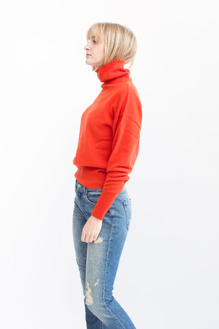 DemyLee Marisol Turtleneck Sweater