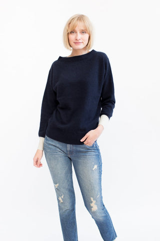 DemyLee Morris Easy Fitting Sweater