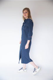 Denimist Cowboy Dress
