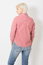 Denimist Shrunken Cowboy Shirt