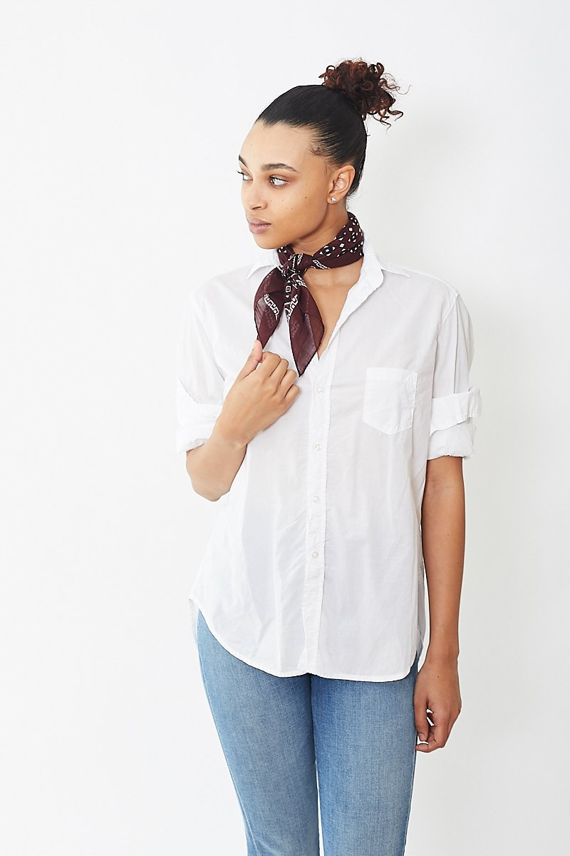 Destin Cashmere Cotton Bandana