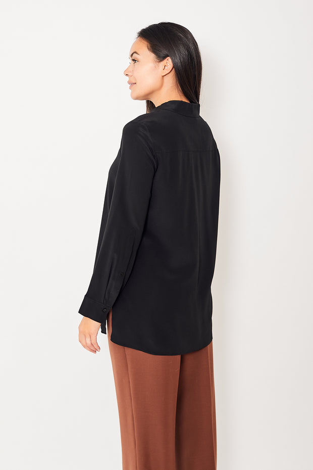 Dorothee Schumacher Colorful Volumes Blouse