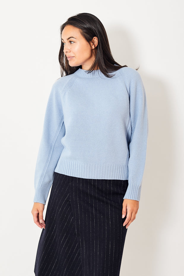 Dorothee Schumacher Desirable Volumes Pullover