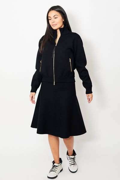 Dorothee Schumacher Sleek Sophistication Skirt