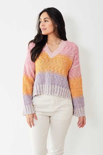 Eleven Six Brie Sweater