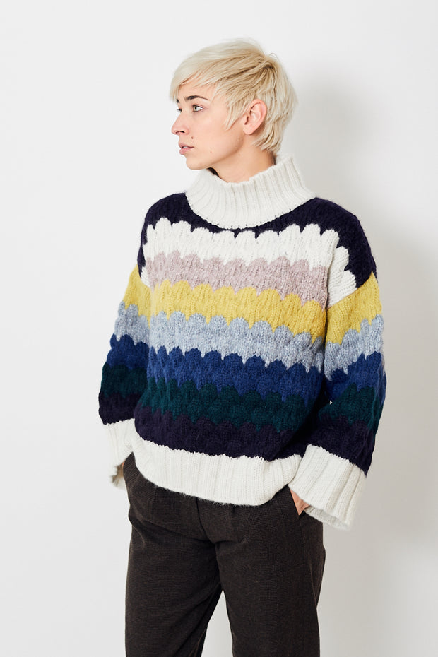 Eleven Six Freya Sweater