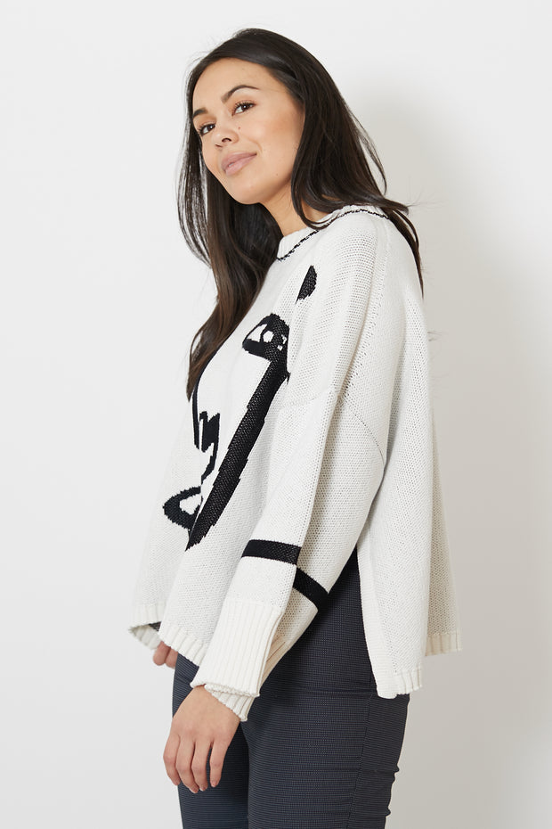Eleven Six Shira Sweater