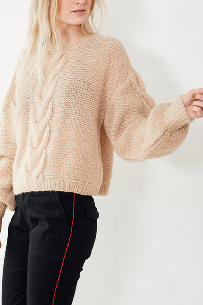 Eleven Six Sophia Sweater