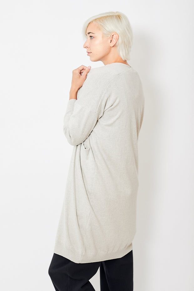 Evam Eva Recycled Cotton Robe