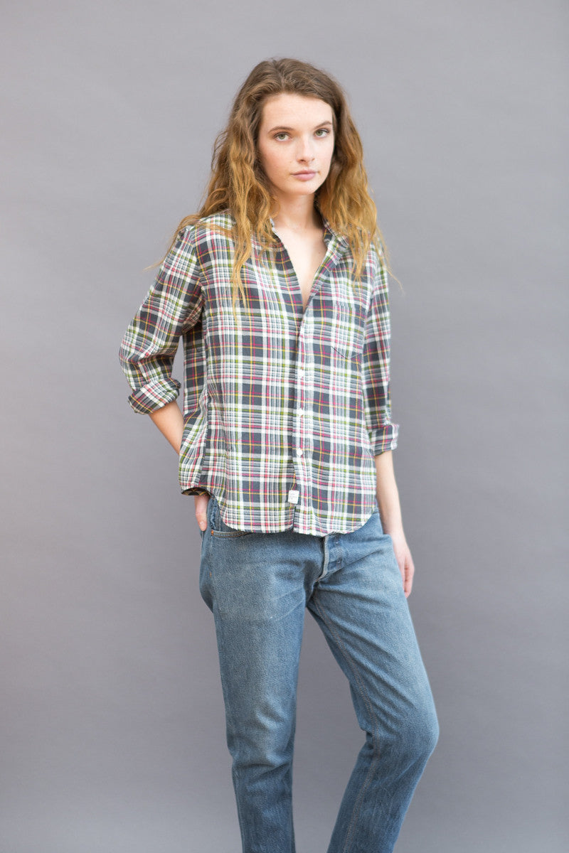 Frank & Eileen Easier Shirt Flannel