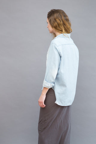 Frank & Eileen Easier Stonewashed Shirt