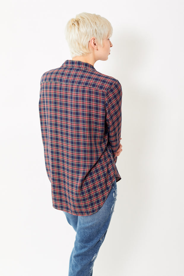 Frank & Eileen Eileen L/S Button Down Small