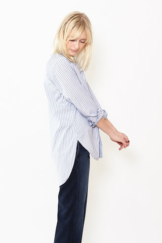 Frank & Eileen Grayson Button Down