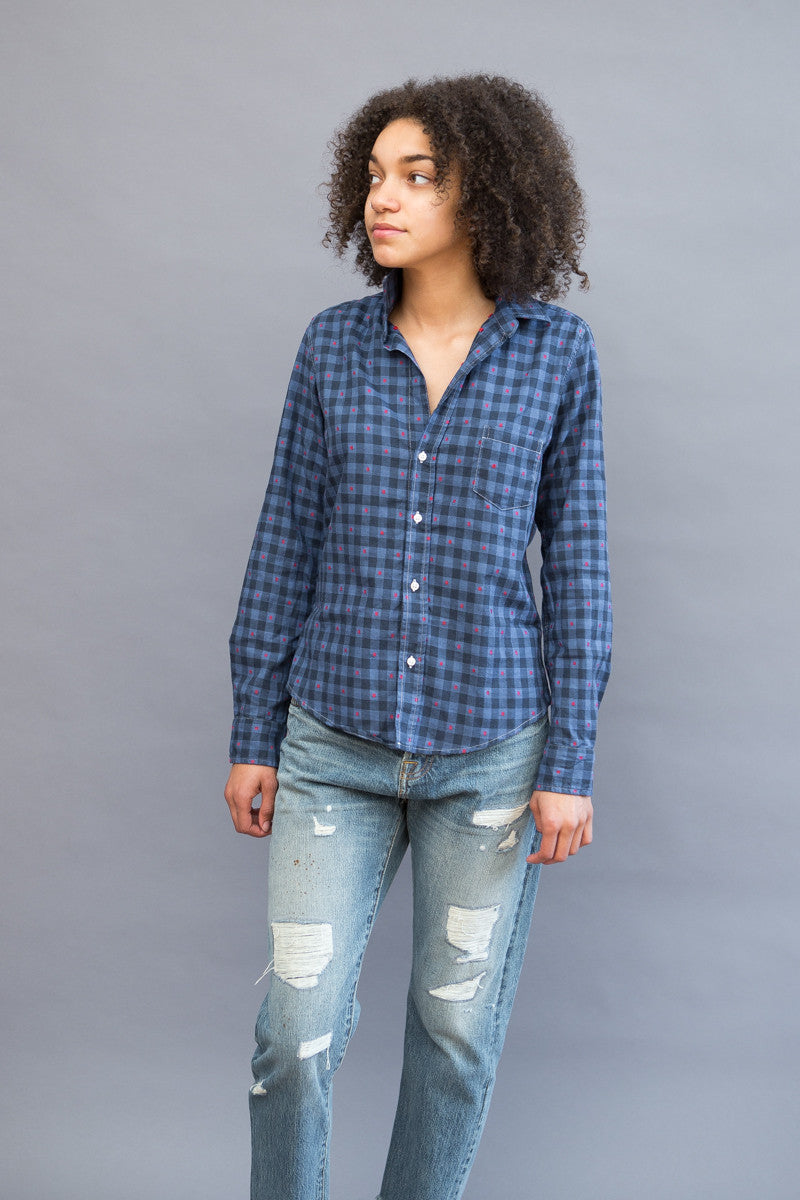 Frank & Eileen Long Sleeve Button Down - grethen house