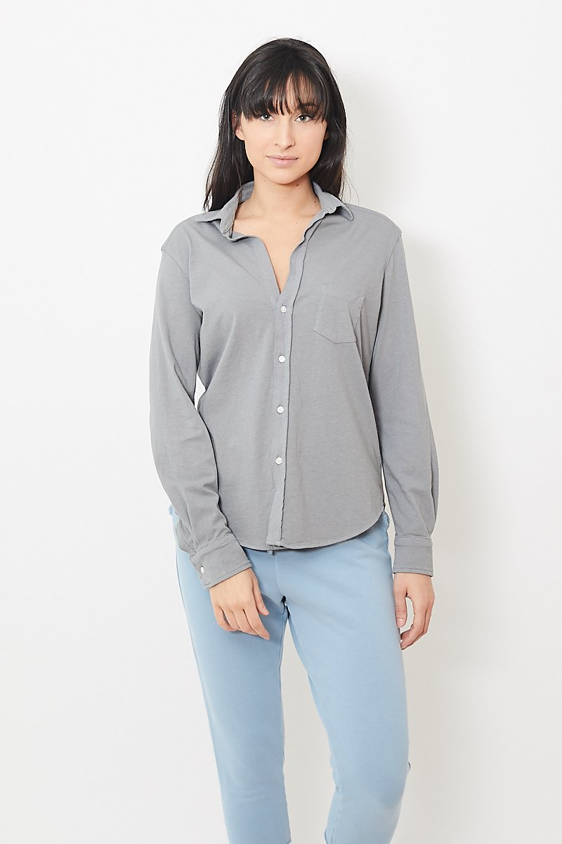 Frank & Eileen Tee Lab Button Down Shirt