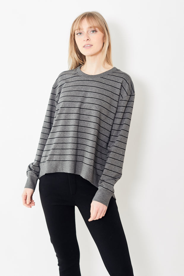 Frank & Eileen Tee Lab Graceful Light Weight Sweatshirt