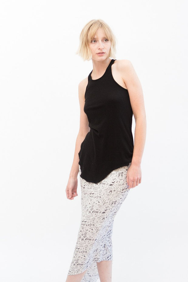 Frank & Eileen Tee Lab Layer Tank