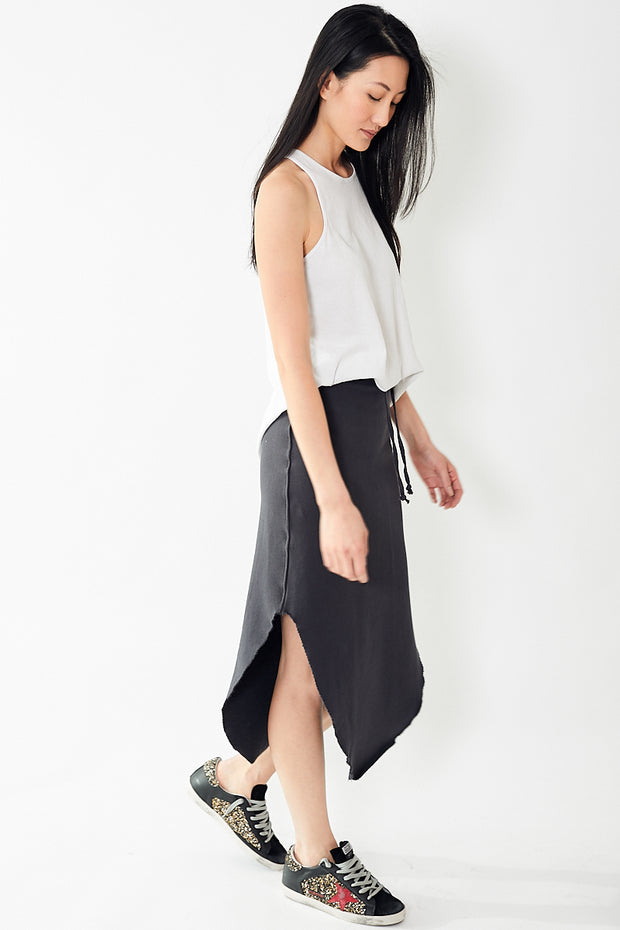 Frank & Eileen Tee Lab Long Fleece Skirt