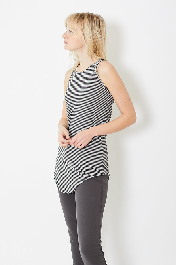 Frank & Eileen Tee Lab Long Layer Tank