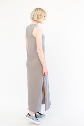Frank & Eileen Tee Lab Maxi Muscle Dress