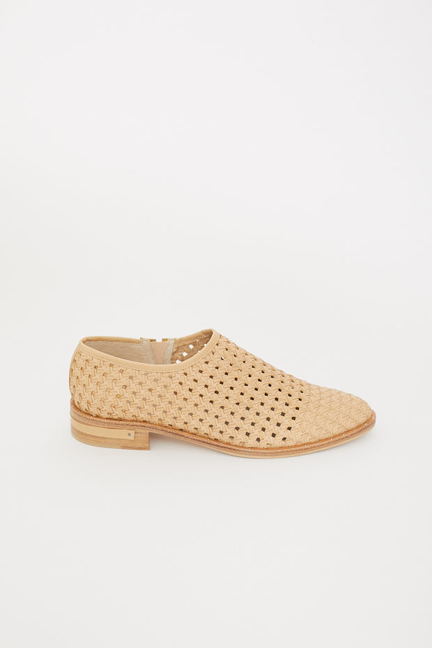 Frēda Salvador Dawn Woven Loafer