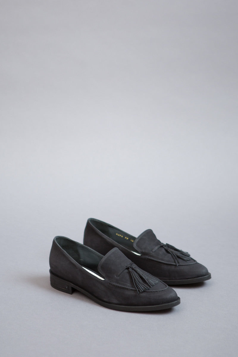 Frēda Salvador Loafer With Tassels - grethen house