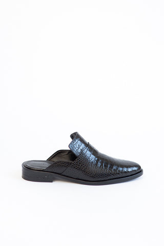 Frēda Salvador Slip On Mule