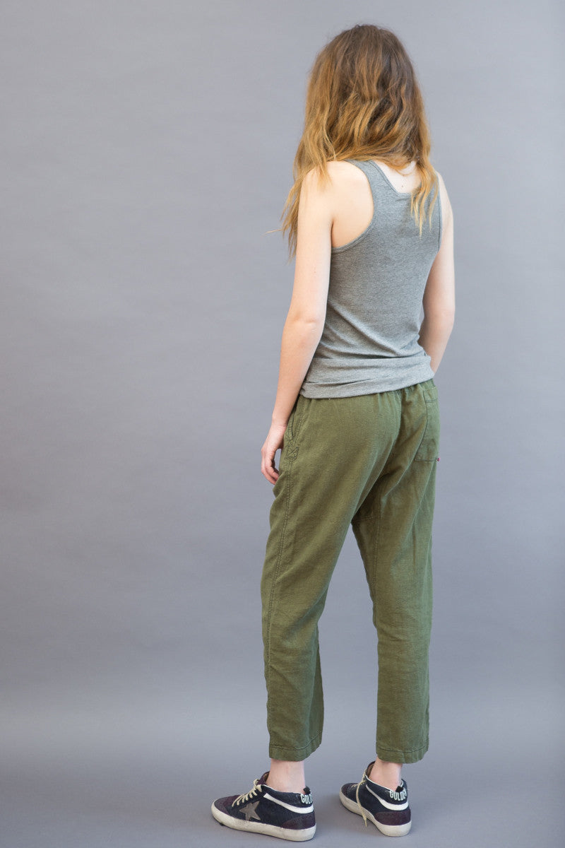 Free City Hemp Sailpants - grethen house