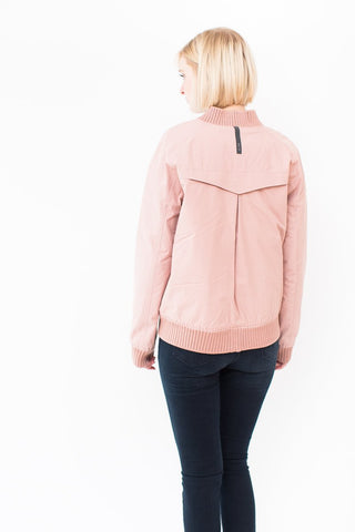 G-Lab Estelle Slim Fitted Bomber