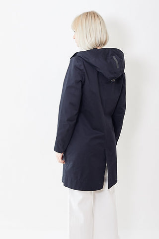 G-Lab Poppy Hooded Coat