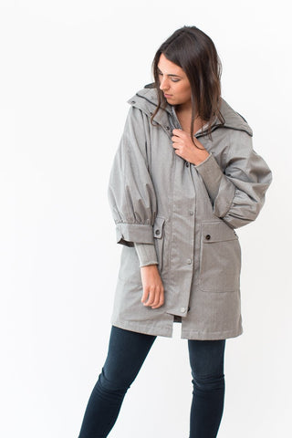 G-Lab Vivid 2 in 1 Puffer Parka
