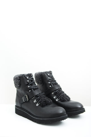 H by Hudson Adda Lace Up Boot - grethen house