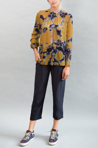 Raquel Allegra Relaxed Pant - grethen house