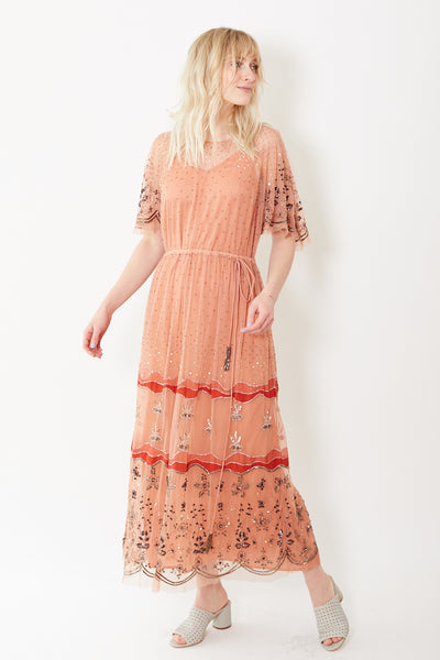 Let Me Be Minas Road Less Traveled Dress