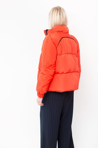 Ganni Fountain Down Jacket