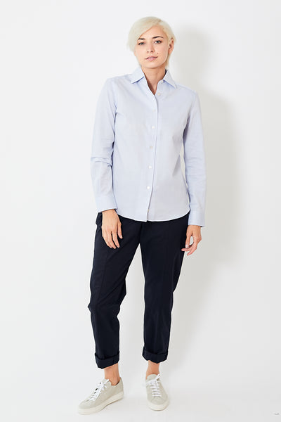 Giangi Rebecca L/S Button Up Shirt