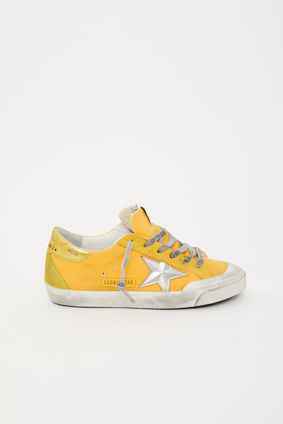 Golden Goose Superstar Penstar Sneakers