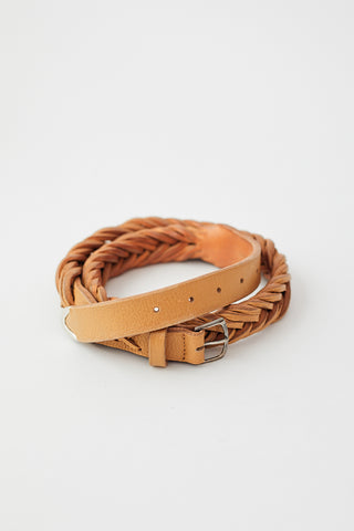Golden Goose Belt Tube