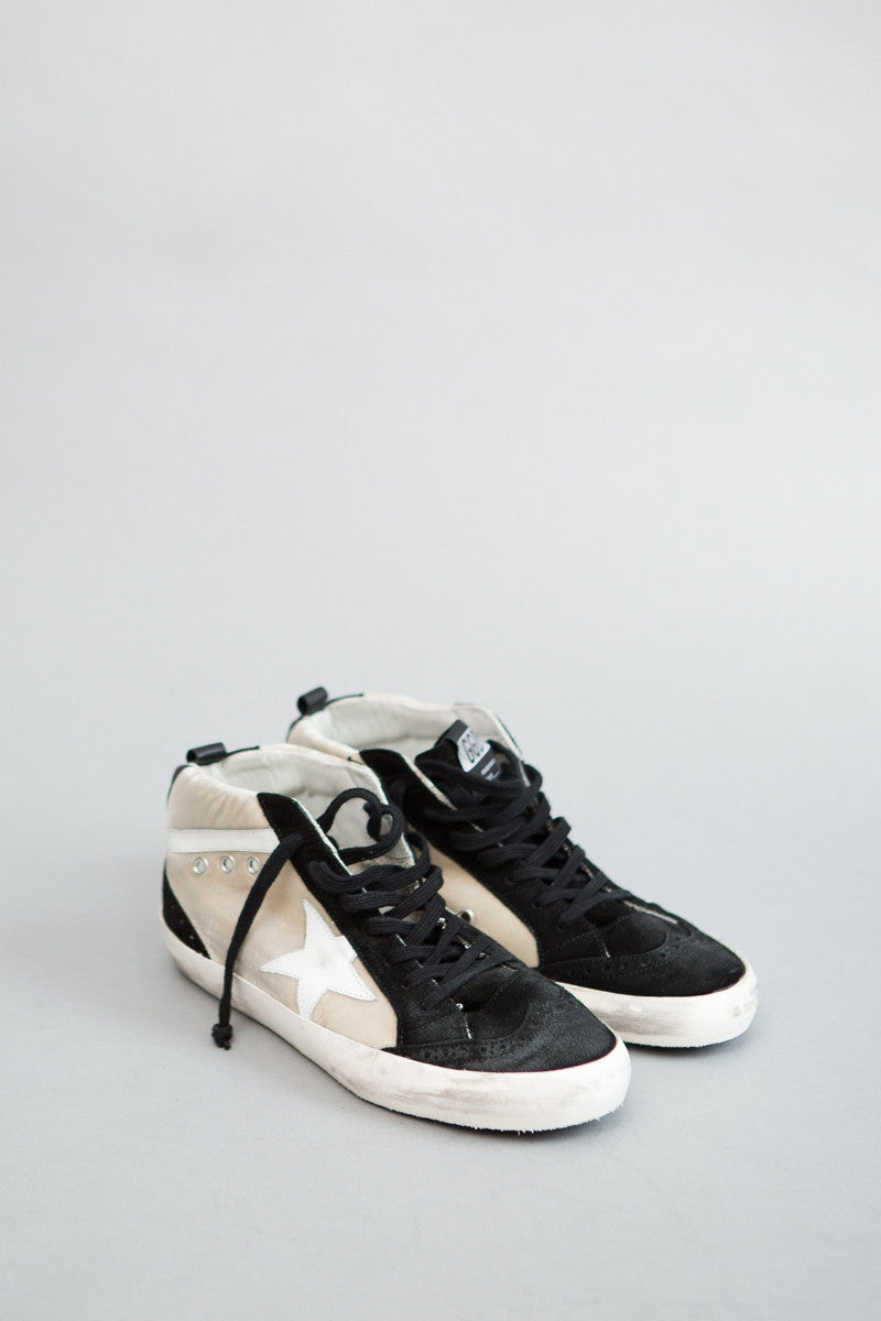 Golden Goose Sneakers Midstar - grethen house