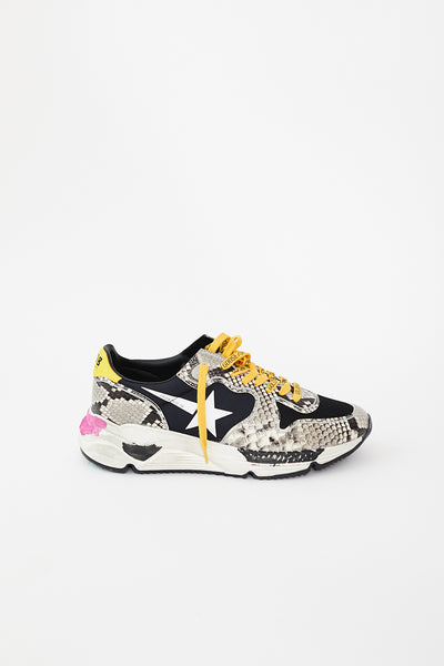 Golden Goose Sneakers Running Sole