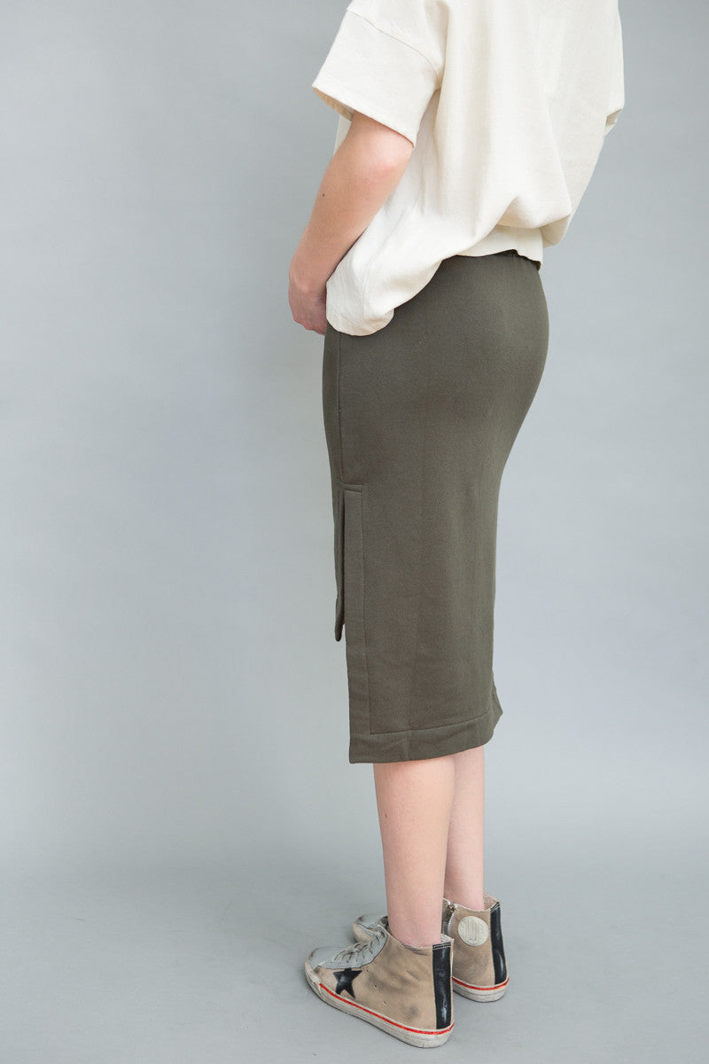 Grey State Lena Skirt