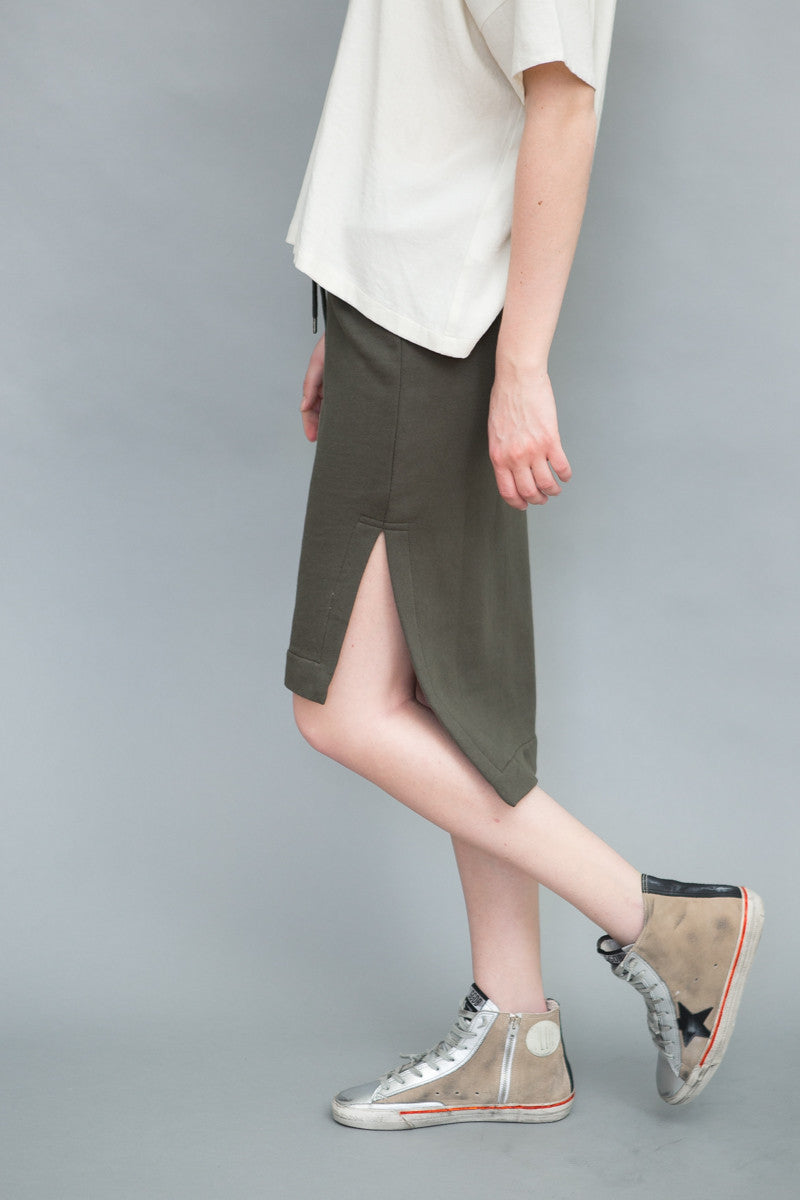 Grey State Lena Skirt - grethen house