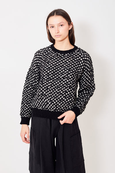 Hansel From Basel Betty Pullover