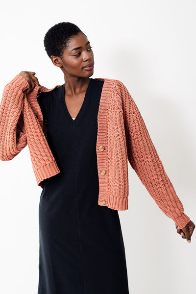 Hansel From Basel Freja Cardigan