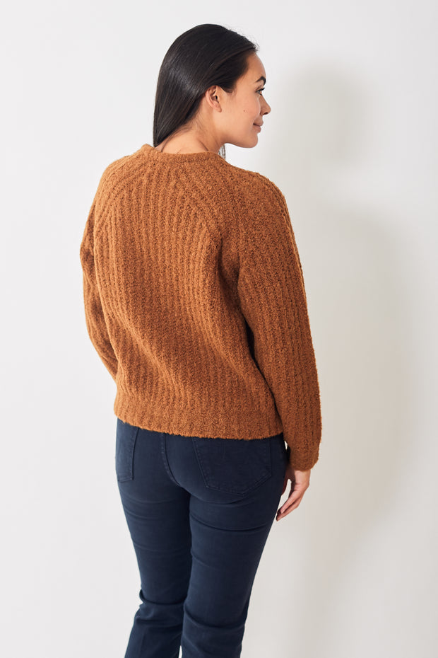 Hansel From Basel Juniper Pullover