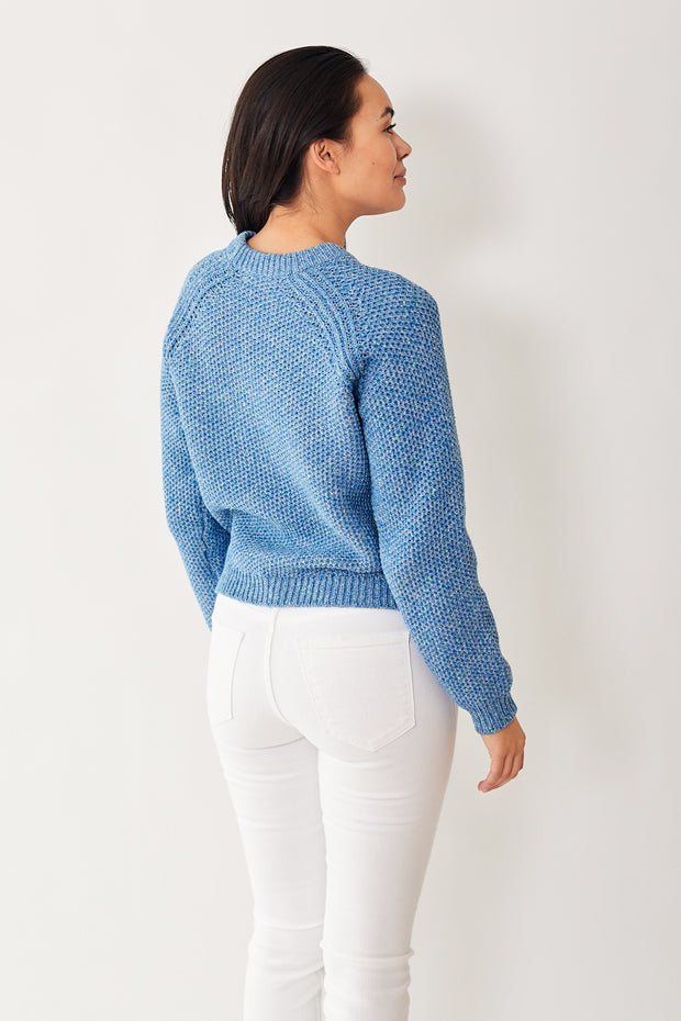 Hansel From Basel Agnes Pullover
