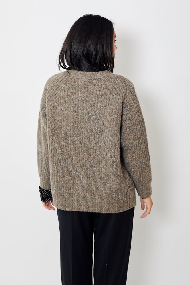 Hansel From Basel Darling Cardigan